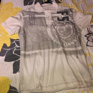 Men's polo shirt - Arizona jean company